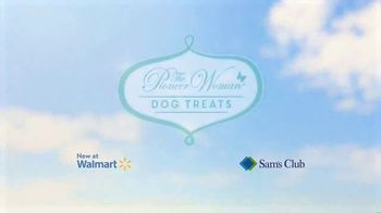 Purina The Pioneer Woman Dog Treats TV Spot, 'Simple Ingredients' Featuring Ree Drummond - Thumbnail 10