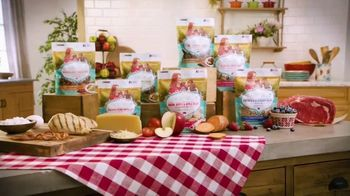 Purina The Pioneer Woman Dog Treats TV Spot, 'Simple Ingredients' Featuring Ree Drummond