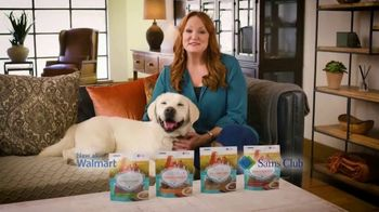 Purina The Pioneer Woman Dog Treats TV Spot, 'Simple Ingredients' Featuring Ree Drummond - Thumbnail 9