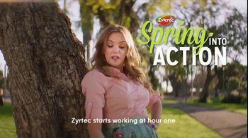 Zyrtec TV Spot, 'ABC: The W.E.N.D.I Method' Featuring Wendi McLendon-Covey - Thumbnail 5