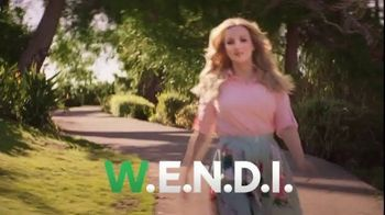Zyrtec TV Spot, 'ABC: The W.E.N.D.I Method' Featuring Wendi McLendon-Covey