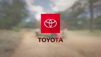 Toyota TV Spot, 'Turn Up Your Power and Adrenaline' [T2] - Thumbnail 9
