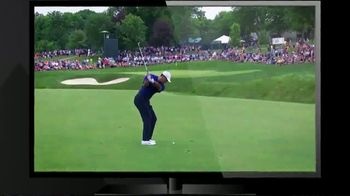 XFINITY X1 TV Spot, 'PGA Tour Golf' - Thumbnail 1