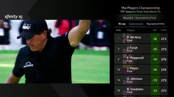 XFINITY X1 TV Spot, 'PGA Tour Golf' - Thumbnail 5