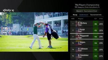 XFINITY X1 TV Spot, 'PGA Tour Golf' - Thumbnail 6