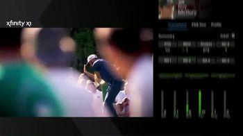 XFINITY X1 TV Spot, 'PGA Tour Golf' - Thumbnail 7