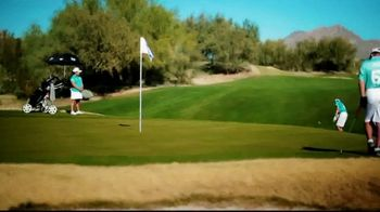 PGA Junior League Golf TV Spot, 'Changing the Game' Featuring Michelle Wie, Rory McIlroy - Thumbnail 1