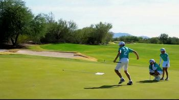 PGA Junior League Golf TV Spot, 'Changing the Game' Featuring Michelle Wie, Rory McIlroy - Thumbnail 3
