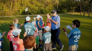 PGA Junior League Golf TV Spot, 'Changing the Game' Featuring Michelle Wie, Rory McIlroy - Thumbnail 6