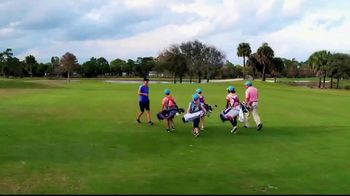 PGA Junior League Golf TV Spot, 'Changing the Game' Featuring Michelle Wie, Rory McIlroy - Thumbnail 7