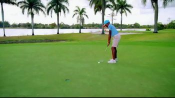 PGA Junior League Golf TV Spot, 'Changing the Game' Featuring Michelle Wie, Rory McIlroy - Thumbnail 9