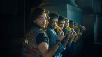 Taco Bell Party Packs TV Spot, 'Taco ReBELLion'