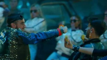 Taco Bell Party Packs TV Spot, 'Taco ReBELLion' - Thumbnail 8