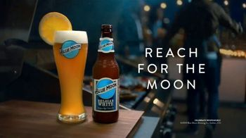 Blue Moon TV Spot, 'Liftoff' - Thumbnail 9