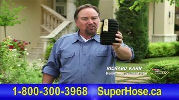 Pocket Hose Brass Bullet TV Spot, 'Bulletproof Vest'