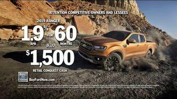 2019 Ford Ranger TV Spot, 'Any Terrain' [T2] - Thumbnail 8
