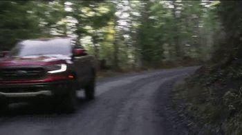 2019 Ford Ranger TV Spot, 'Any Terrain' [T2] - Thumbnail 1