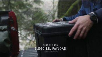 2019 Ford Ranger TV Spot, 'Any Terrain' [T2] - Thumbnail 2