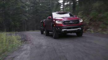 2019 Ford Ranger TV Spot, 'Any Terrain' [T2] - Thumbnail 3