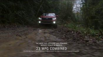 2019 Ford Ranger TV Spot, 'Any Terrain' [T2] - Thumbnail 6
