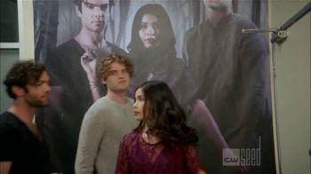 CW Seed TV Spot, 'I Ship It' - Thumbnail 3