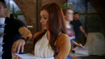 CW Seed TV Spot, 'I Ship It' - Thumbnail 7