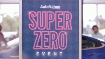 AutoNation Super Zero Event TV Spot, '2019 Ram 1500 Tradesman Quad Cab' - Thumbnail 2