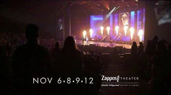 Florida Georgia Line TV Spot, '2019 Zappos Theater' - Thumbnail 4