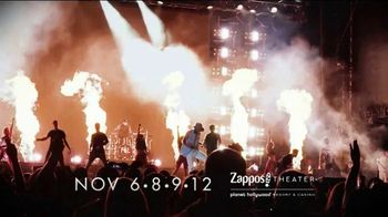 Florida Georgia Line TV Spot, '2019 Zappos Theater' - Thumbnail 5