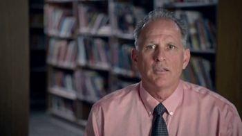 Honda Dream Garage Spring Event TV Spot, 'Random Acts of Helpfulness: Teacher's Lounge' [T2]