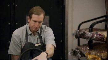 GEICO TV Spot, 'NHL: Shaving Cream' Featuring Roman Josi - Thumbnail 3