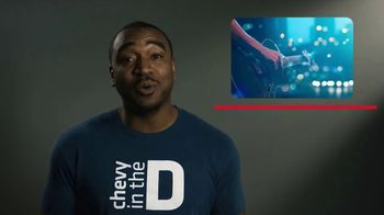 Chevrolet TV Spot, 'In the D: Music Venues' [T2] - Thumbnail 6
