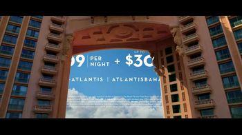 Atlantis TV Spot, 'True Bohemian Spirit' - Thumbnail 8