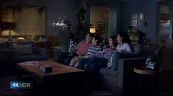 DIRECTV 4K HDR TV Spot, 'Live Your Entertainment' - Thumbnail 2
