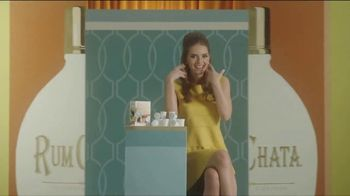 RumChata Mini-Chatas TV Spot, 'Game Show'