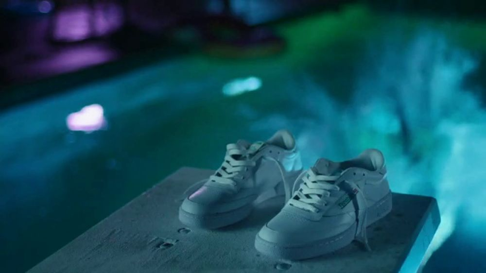 aa5668c08b Reebok Club C 85 TV Commercial, 'Back Where We Started' Song by upper class  - Video