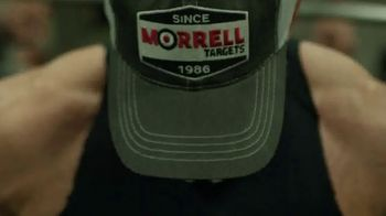 Morrell Targets TV Spot, 'Hunting Starts Here' Featuring Cameron Hanes - Thumbnail 1