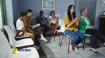 Zocdoc TV Spot, 'Waiting Room' - Thumbnail 1