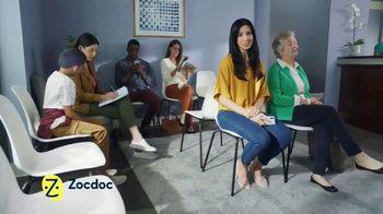 Zocdoc TV Spot, 'Waiting Room' - Thumbnail 2