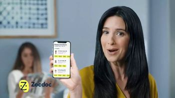 Zocdoc TV Spot, 'Waiting Room' - Thumbnail 6