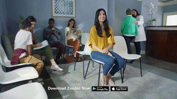 Zocdoc TV Spot, 'Waiting Room' - Thumbnail 8