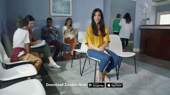 Zocdoc TV Spot, 'Waiting Room' - Thumbnail 9