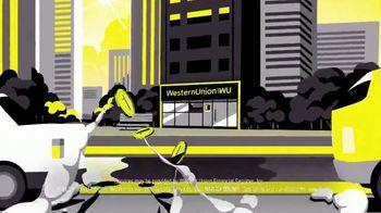 Western Union App TV Spot, 'Send Your Money Around the World'