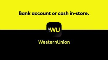 Western Union App TV Spot, 'Send Your Money Around the World' - Thumbnail 9