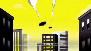 Western Union App TV Spot, 'Send Your Money Around the World' - Thumbnail 6
