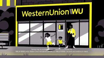 Western Union App TV Spot, 'Send Your Money Around the World' - Thumbnail 8