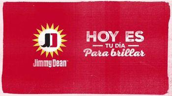 Jimmy Dean Sausage, Egg & Cheese Croissant TV Spot, 'Comenzar el día' [Spanish] - Thumbnail 7