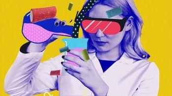 SweeTARTS TV Spot, 'Be Both: Science & Art' - Thumbnail 2