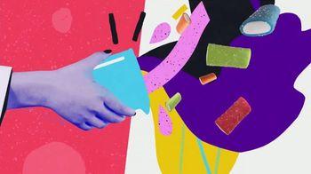 SweeTARTS TV Spot, 'Be Both: Science & Art' - Thumbnail 4
