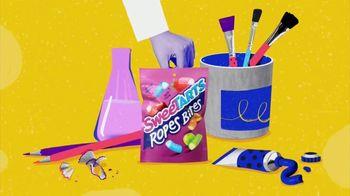 SweeTARTS TV Spot, 'Be Both: Science & Art' - Thumbnail 6